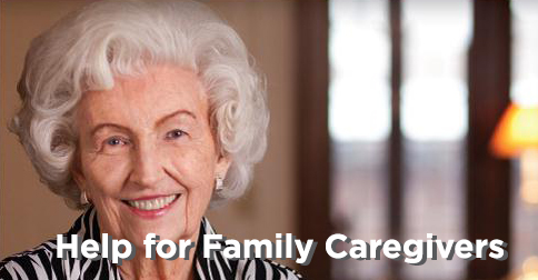 help for family caregivers
