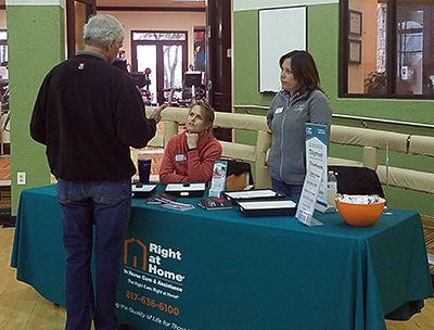 Robson Ranch Health Fair