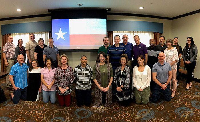 Texas Owners Meeting