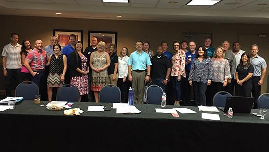 2016 Owners Meeting