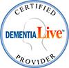 dementia live logo