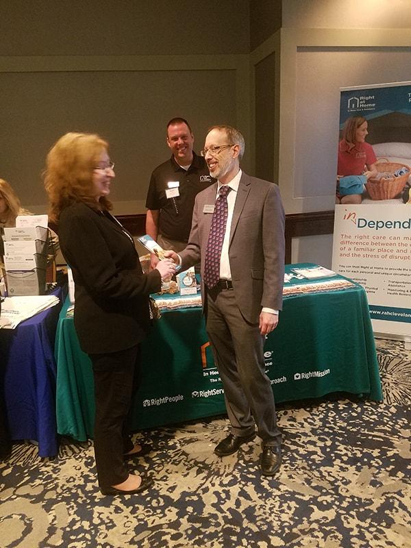 Northeast Ohio Case Management Network Event