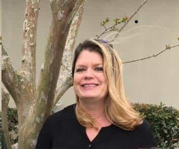 Betsy Boshell, Community Liason/Human Resources