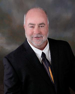 Owner Dave Eustis