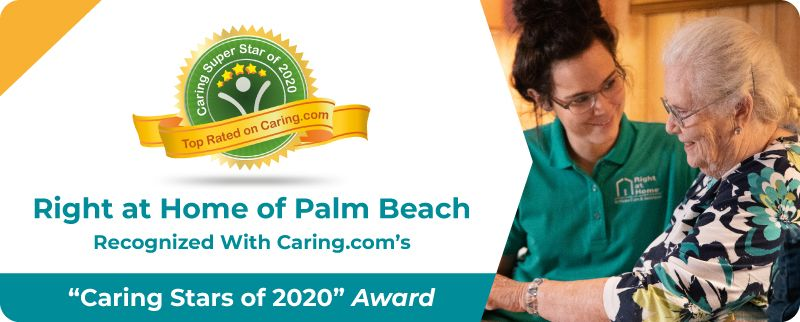Caring Stars Award Winner 2020