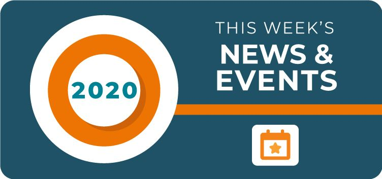 News and Events in 2020