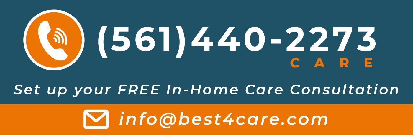Phone number banner