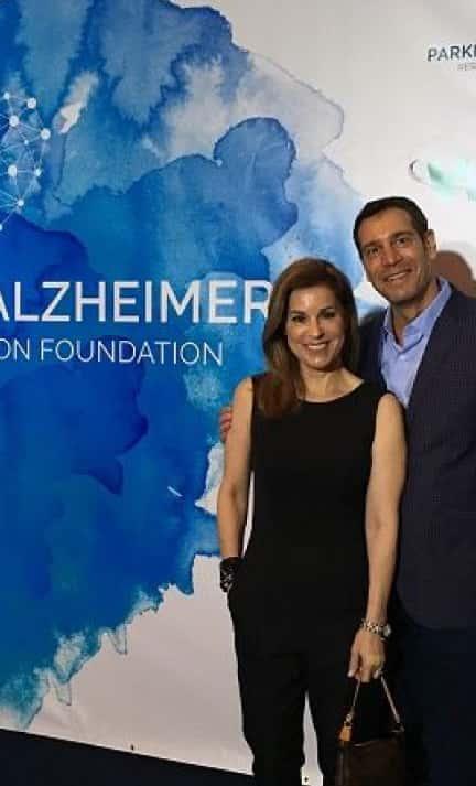 Alzheimer's beneft