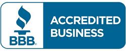 Better Business Bureau Accredited Business Florida