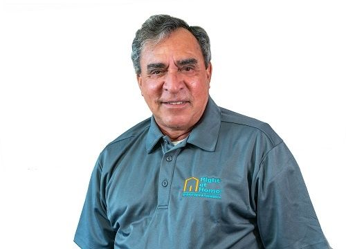 Arsenio Cruz, Certified Nursing Assistant at Right at Home Palm Beach