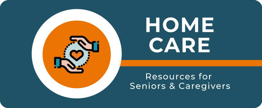 Home Care Resource Banner