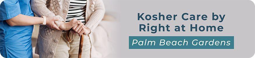Kosher Care in Palm Beach Gardens, FL