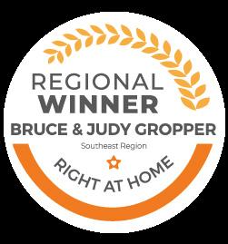 regional caregiver logo