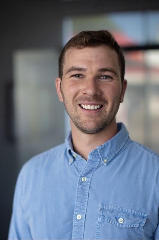 Scheduling Coordinator, Ryan Pierce