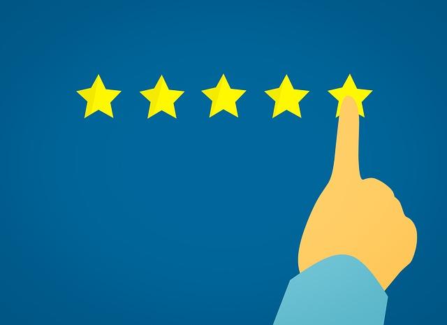 Customer Experience Ratings