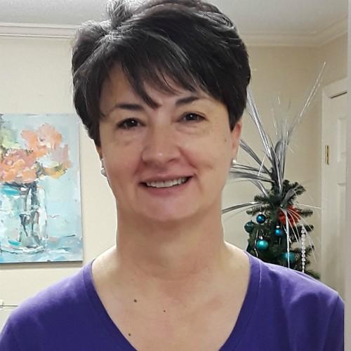 Caregiver of the Month - Leslie Gardner<