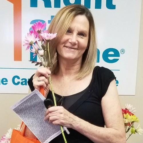 Caregiver Rising Star - Lisa Bourque