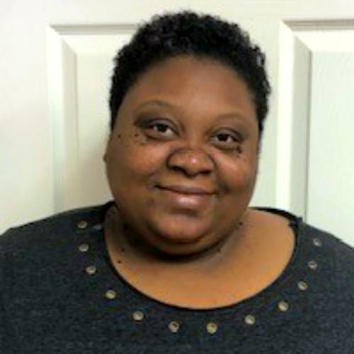 Caregiver All-Star - Tasha Carter