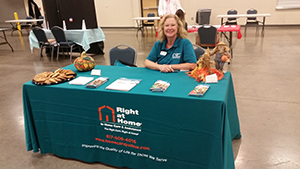 Cleburne Senior Health Expo