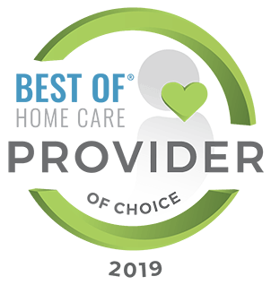 Provider of Choice 2019
