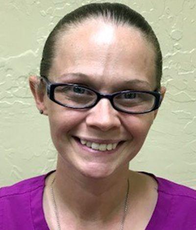 Caregiver Trisha