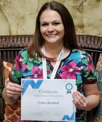 Trisha Bundock