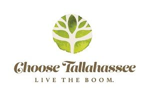 Choose Tallahassee Logo 300x200