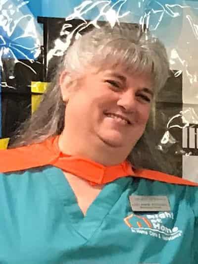 Lou Anne