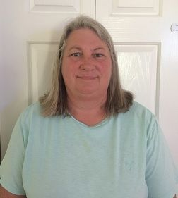 Melinda Adams Right at Home Belmont May Caregiver of the Month