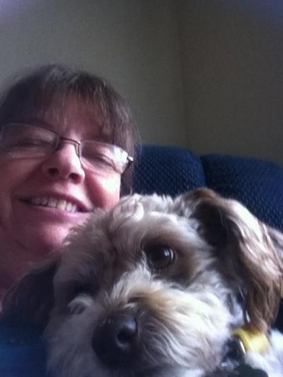 Caregiver Doreen