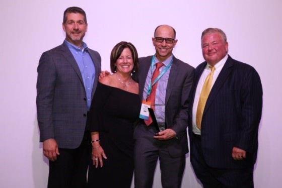 Scott Teresi rightspirit award