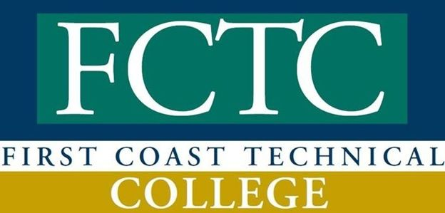 First Coast Technical College Jacksonville Florida Logo