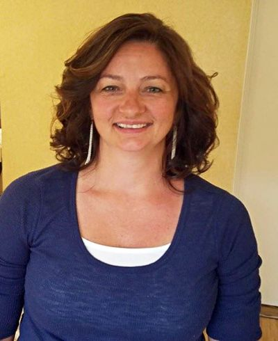 Rachel Mast
