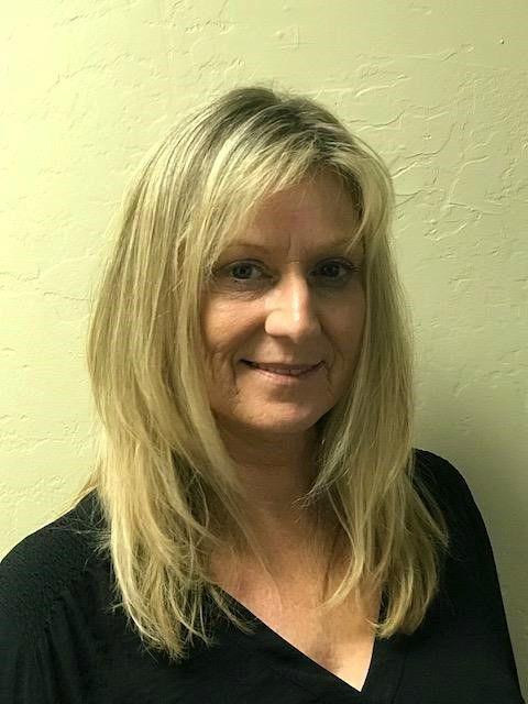 Wanda Gibson Care Coordinator