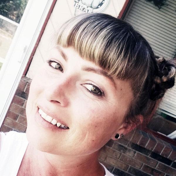 Care Coordinator Michelle Vigil