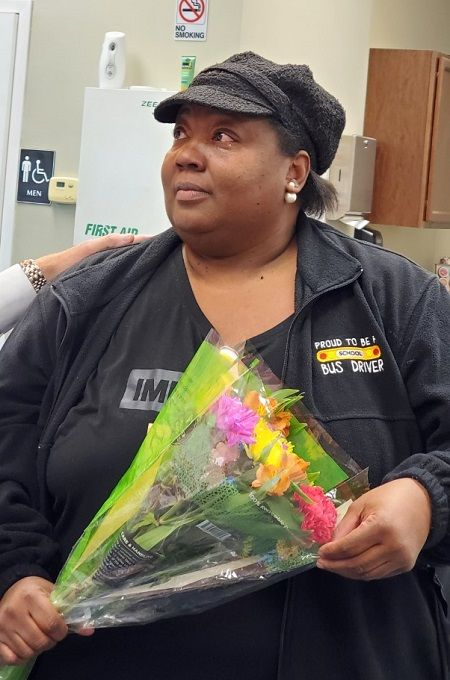 pricilla rockville caregiver of the year 2019
