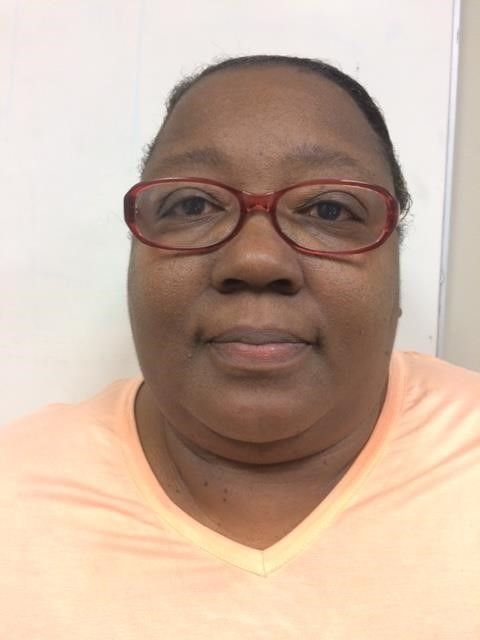 August Caregiver of the Month Priscilla Gause