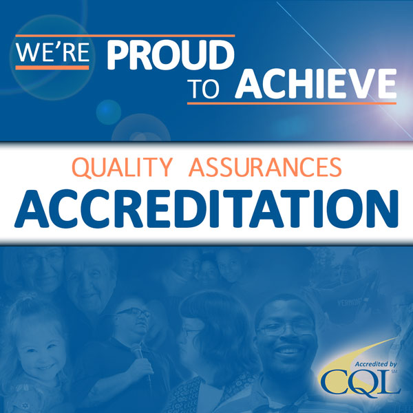 CQL Accreditation