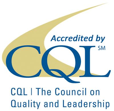 CQL Logo
