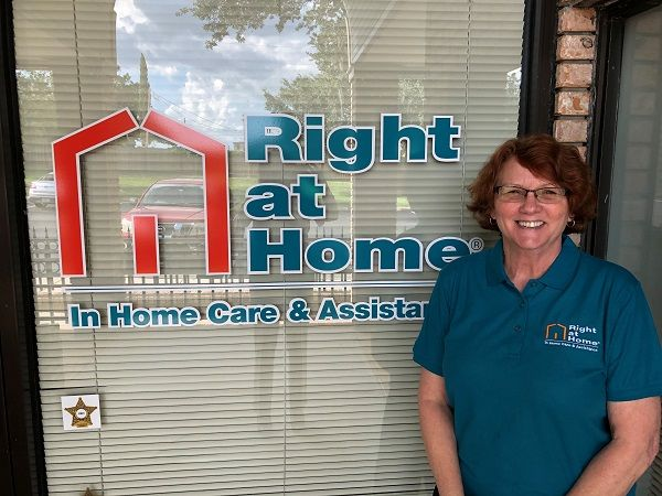 Meet The Owner And Staff Of Right At Home Nature Coast In Home Care For Seniors