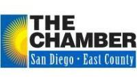 San Diego East County logo website