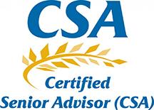 Certified Senior Advisor Alameda