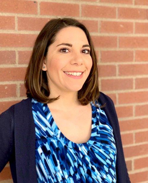 Mikhaila - Client Care Coordinator