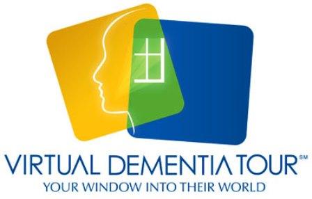 Virtual Dementia Tour logo