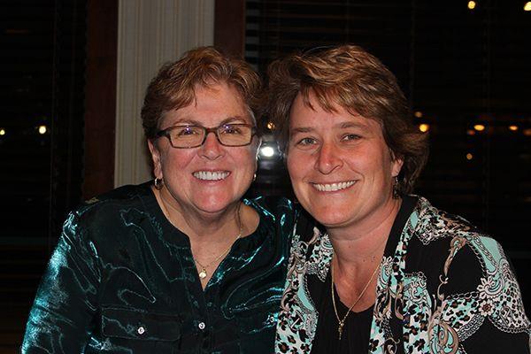 Gail Hanson Shelby Marshall
