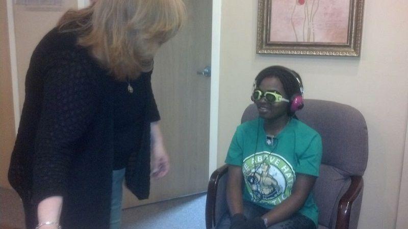 virtuall dementia traininig