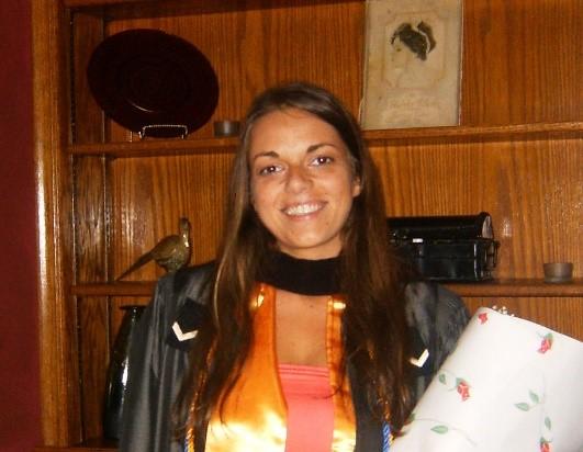 Elena Amandola