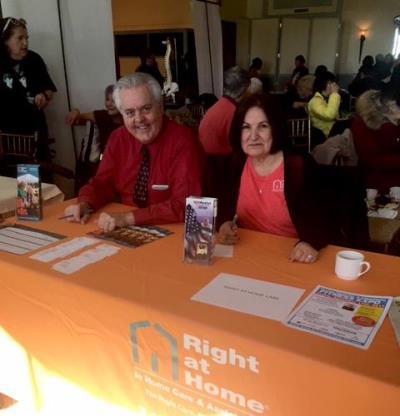 Senior Health and Financial Fitness Expo in Brooklyn, NY