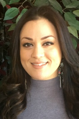 Jackie Villa Financial and LTC Coordinator