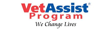 Vet Assist logo